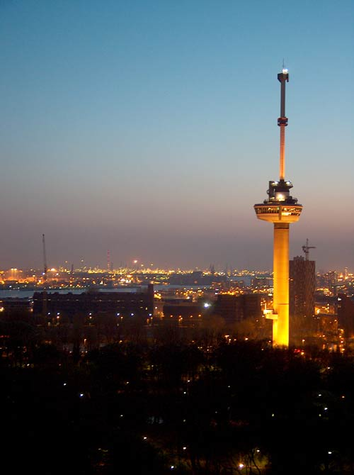 Rotterdammast